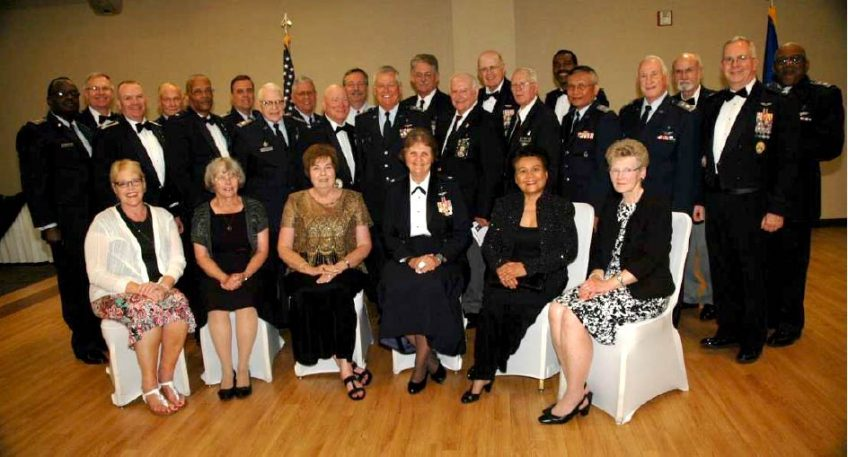 2016 Southeast Region Chaplain Corps Staff College