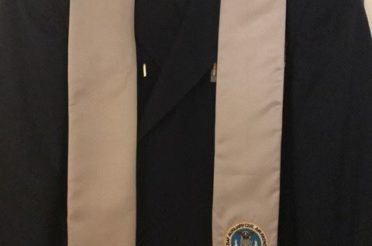New Civil Air Patrol Clergy Stole / Scarf Available