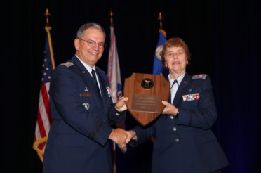 Three CAP Chaplain Corps Members Garner Honors At the National Conference