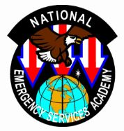 NESA CHAPLAIN CORPS EMERGENCY SERVICE SCHOOL 2018