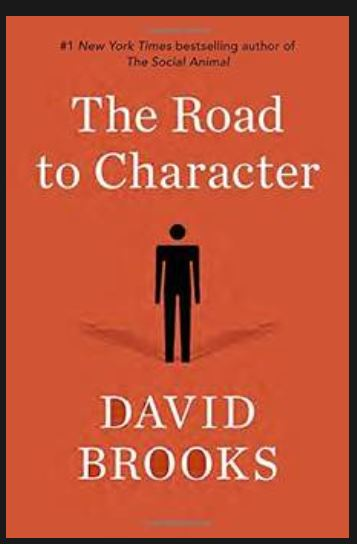 Book Suggestions for Character Development