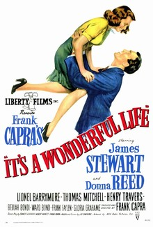Vision:  It's A Wonderful Life